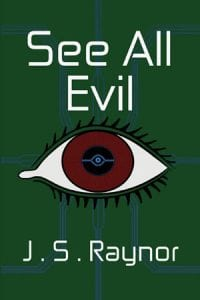See All Evil by J.S.Raynor